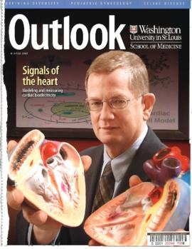 Outlook Magazine, Winter 2007.