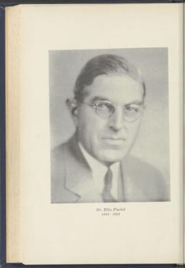 Washington University Medical Alumni Quarterly, July 1938