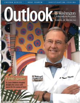 Outlook Magazine, Winter 2009.